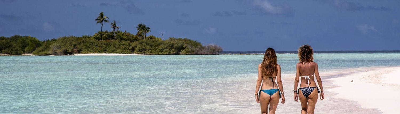 escursione durante crociere Macana alle Maldive