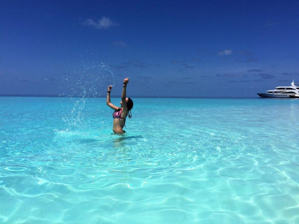 Tour e soggiorni alle Maldive