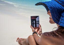 letture in spiaggia