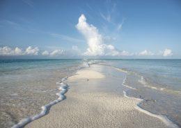 spiagge in crociera con Macana