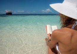 crociere relax alle Maldive