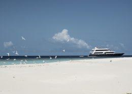 crociere con Macana Maldives