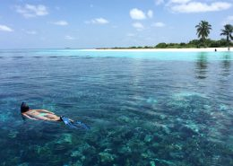 foto snorkeling