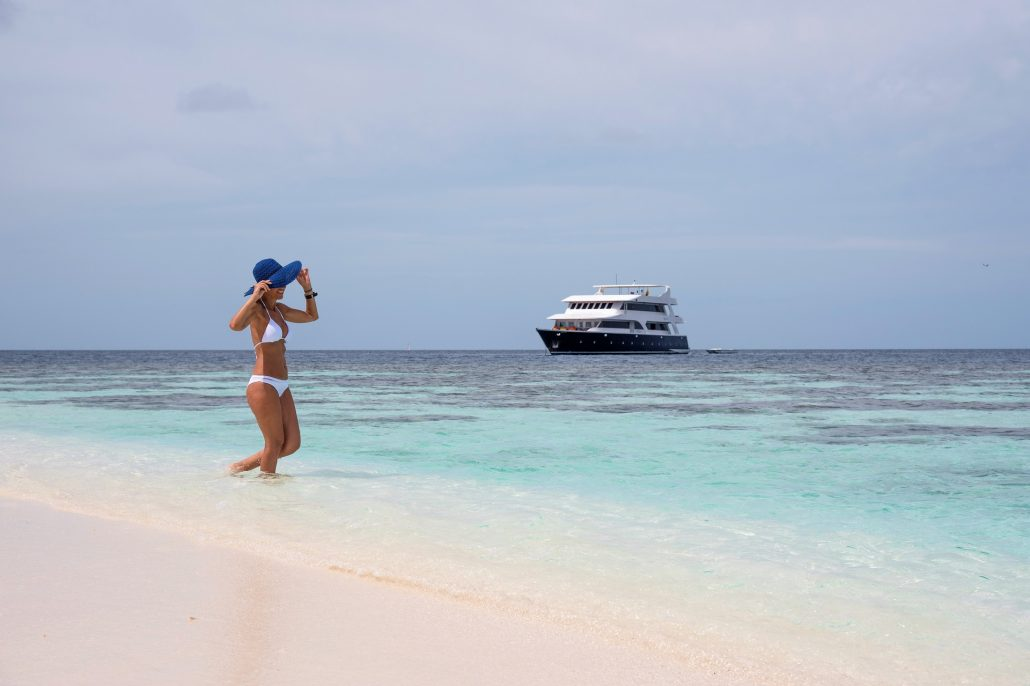 Macana Maldives diving tour operator crociere soggiorni ...