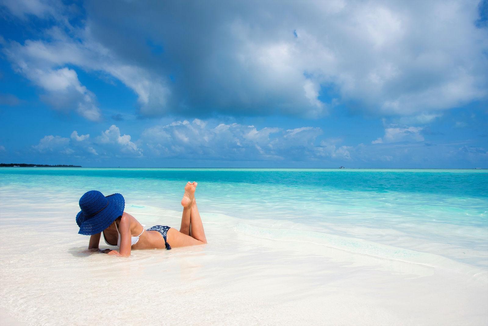crociere alle Maldive