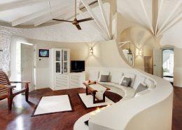 interno villa Nika Island