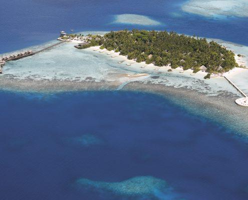 isola Nika maldive