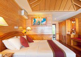 Resort Royal Island Maldive