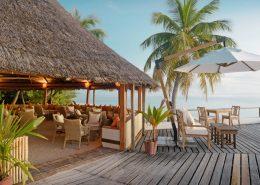 makunudu isola maldive vista mare