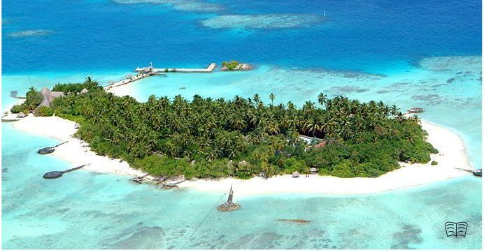 Makunudu soggiorno alle maldive immersioni snorkeling e for Soggiorno alle maldive