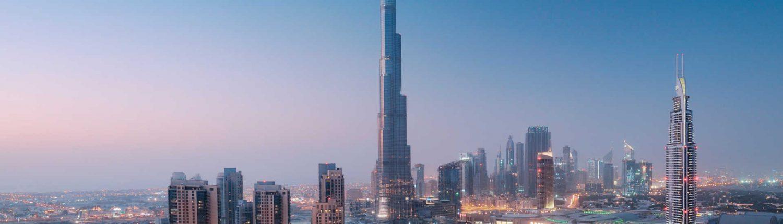 Hotel a Dubai dove soggiornare da 4 a 7 stelle
