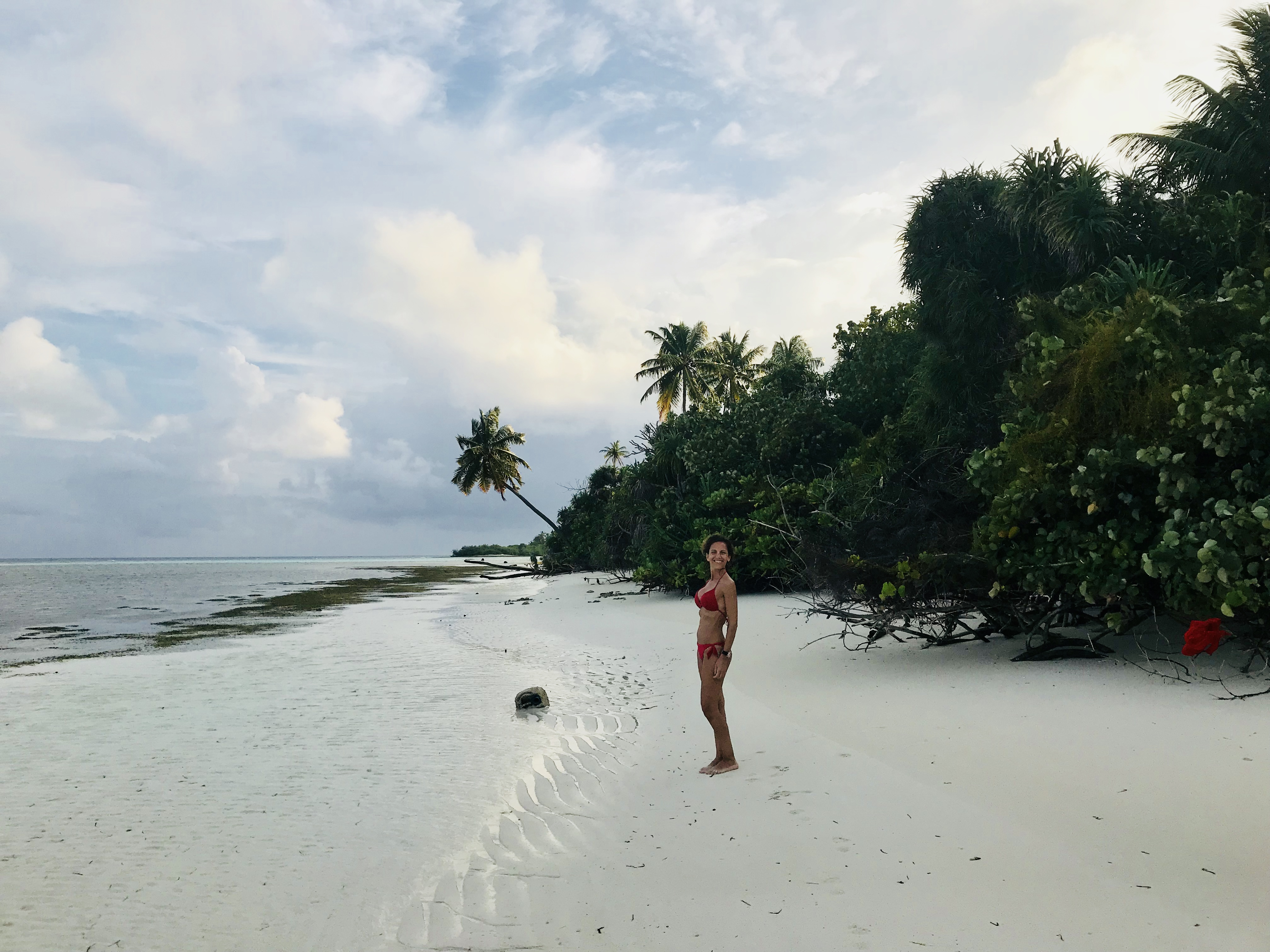 Isola di Kurali Maldive